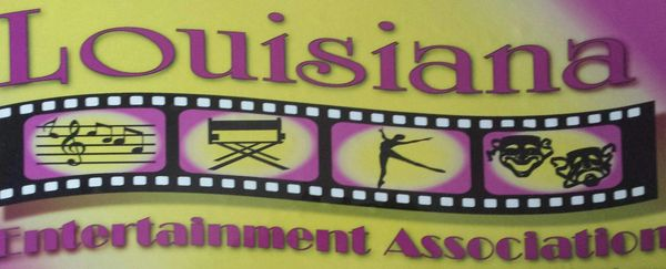 LOUISIANA ENTERTAINMENT ASSOCIATION