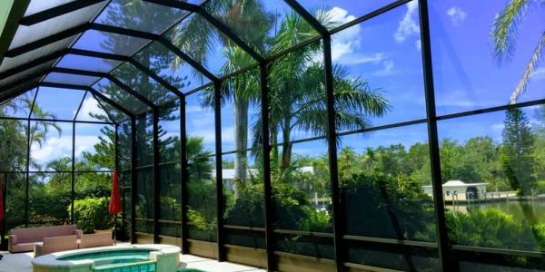 pool screen repair; rescreening near me; modern pool cage painting; pool screen repair near; paint