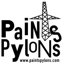 Paints Pylons