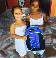 School Supply Drive Irie Kids Inc.
