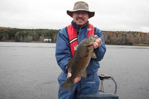 Peter Lavender -  Sweetwater Fishing Guide, Things to do in Mahone Bay, What to do in Mahone Bay NS