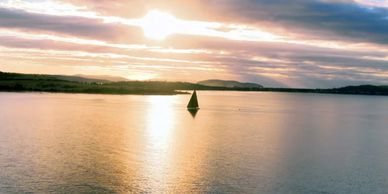 Sail and See Sailing Experience, Countryside Bed and Breakfast, Lunenburg NS Accommodations