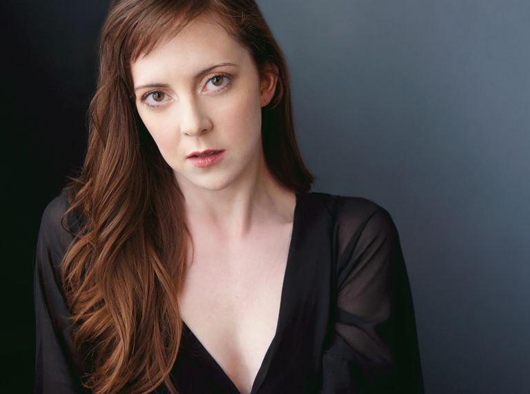 Actor: Emily Siobhan McCourt - Photo Credit: Tim Leyes.
