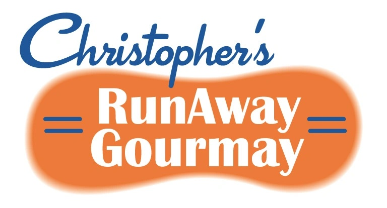 Christopher's Runaway Gourmay