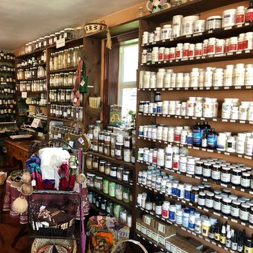Herbal Apothecary BG Apothecary Herbal Medicine Nutritional Supplements Opiate Recovey