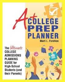 Order the A+ College Prep Planner