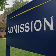 Part IV - College Admissions 101