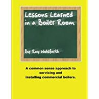 Lessons Learned in a Boiler Room