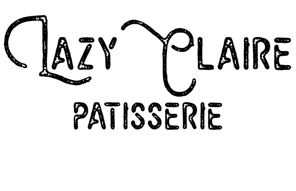 Lazy Claire Patisserie