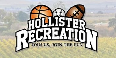 We will begin the Landscape Project at Hollister Recreation soon.  Community  Education Service
