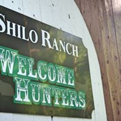 Shilo Ranch, welcome hunters, meals provided, lodge included, family member, handicap acessible