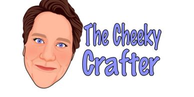 The Cheeky Crafter logo