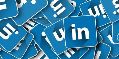 LinkedIn, Social media, social media help, linkedin help, while you're busy, owatonna, scottsdale,