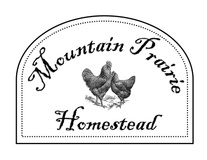 Mountain Prairie Homestead