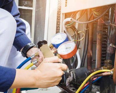 YOU CAN DEPEND ON INDEPENDENT HEATING & AIR-CONDITIONING TO PROTECT YOUR HVAC EQUIPMENT