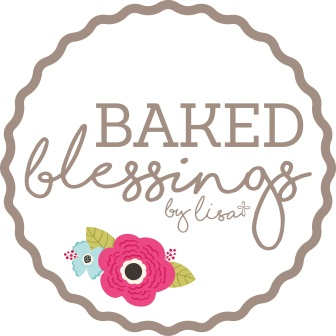 Baked Blessings by Lisa