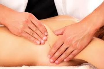 Deep Tissue is similar to Swedish massage, but the technique focuses on the deepest layer of muscles
