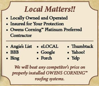 San Angelo Texas Roofing