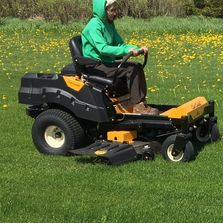 Lawn cutting, trimming, one time lawn cutting, holiday lawn cutting, weed whacking, lawn mower