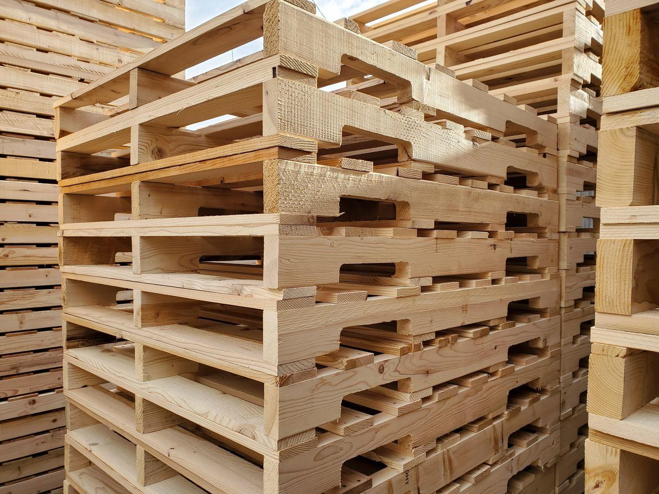 Century Pallets - Pallet Supplier, Wooden Pallets, Pallets for Sale