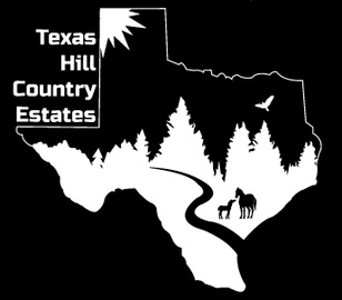 Texas Hill Country Estates