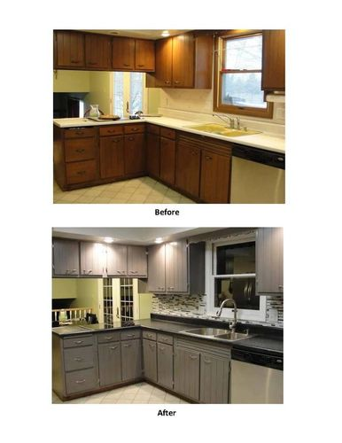 We do complete color change to just about any surface.  Wide variety of colors and patterns!
