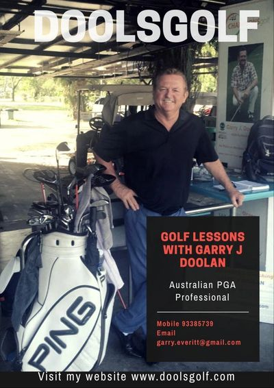 Golf lessons in Singapore