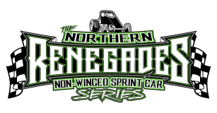 POWRi Lucas Oil Northern Renegade Sprint Car Series