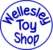 Wellesley Toy Shop