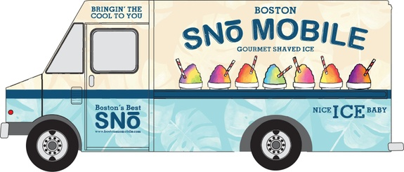 Boston SnōMobile