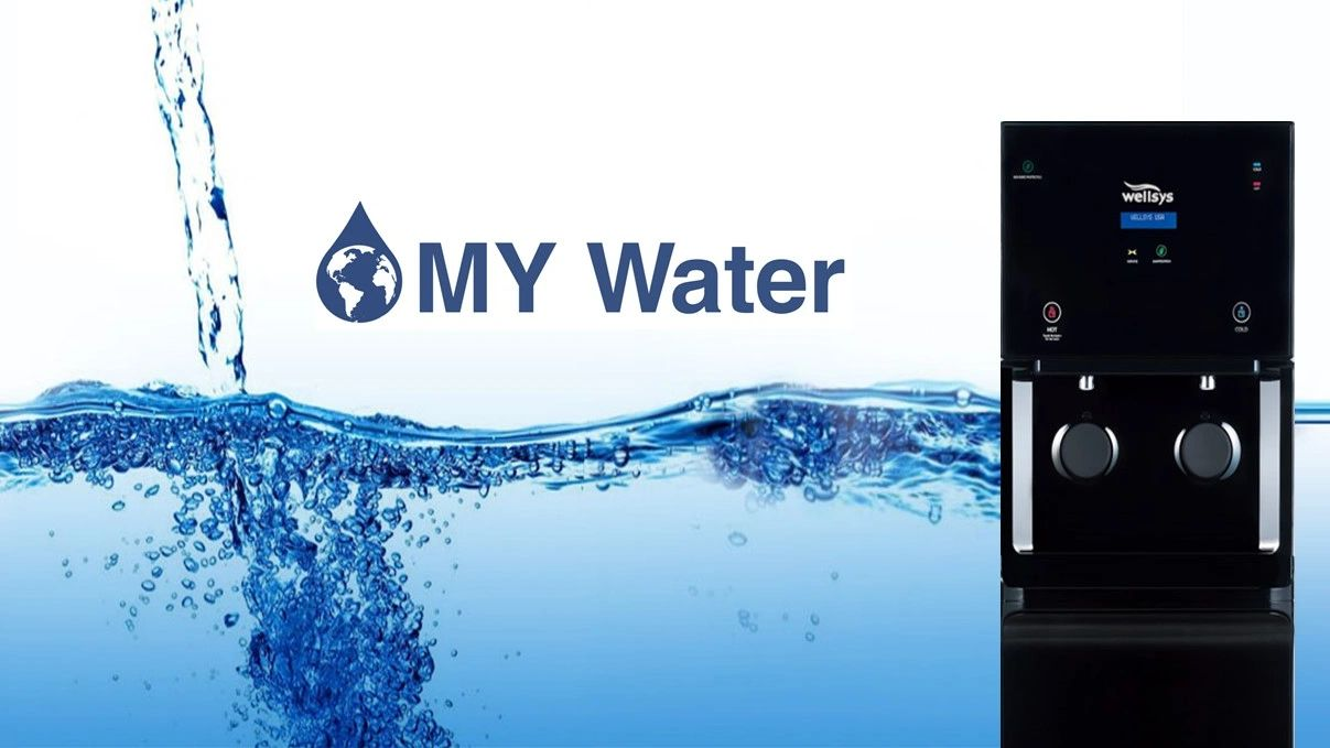 Dallas Water Company >> Water Coolers Drinking Water My Water Llc Dallas Texas