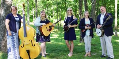 Bluegrass Blondies