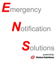 Emergency Notification Solutions