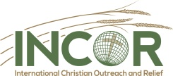 INCOR International Christian Outreach and Relief