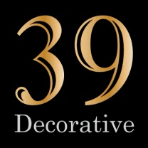 39 Decorative