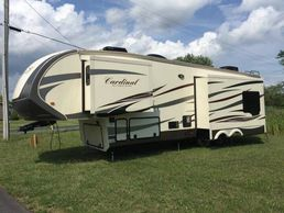 2015 Forest River Cardinal 3030RS For Sale