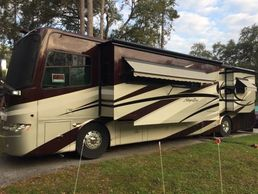 2011 Tiffin Allegro Bus QXP For Sale