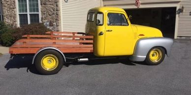 1953 GMC, 5 Window Pickup For Sale In Linfield, PA 19468