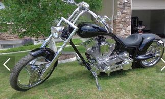 Custom Chopper, 2013 For Sale InSandy UT 84070
