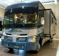 2009 Winnebago Itasca Suncruiser For Sale