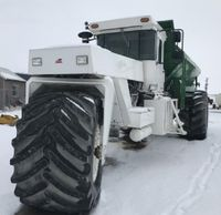 1995 AG-CHEM TERRAGATOR 1903 For Sale In Burley, Idaho 83318