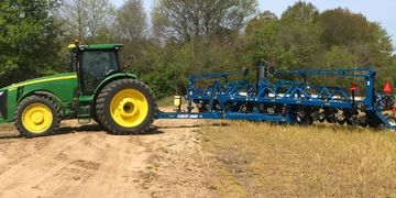 2018 KINZE 3600 For Sale In Taylorsville, Georgia 30178