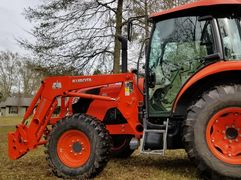 2016 KUBOTA M6060D For Sale In Kentwood, Louisiana 70444