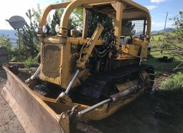 1965 CAT D4D For Sale In Inkom, ID 83245