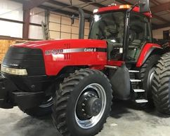 2001 Case Ih Magnum 240 For Sale In York, NE 68467