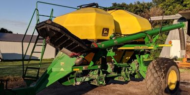 JOHN DEERE 1860 For Sale In Ashby, Minnesota 56309