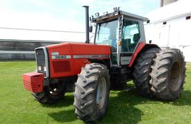 1990 MASSEY-FERGUSON 3680 For Sale