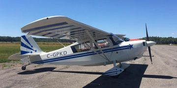 1977 CITABRIA 7GCBC For Sale in Charlie Lake, BC V0C1H0