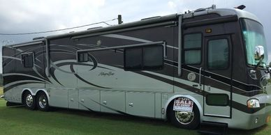 2006 Tiffin Motorhomes ALLEGRO 42QDP Class A For Sale In In Paris, TN 38242