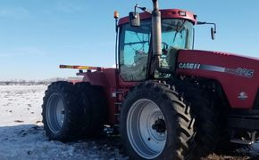 2002 CASE IH STX325 For Sale